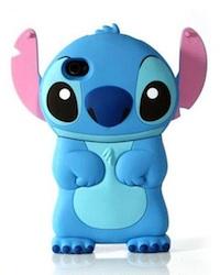 coque iphone 4 pas cher stitch bleu fiche categorie