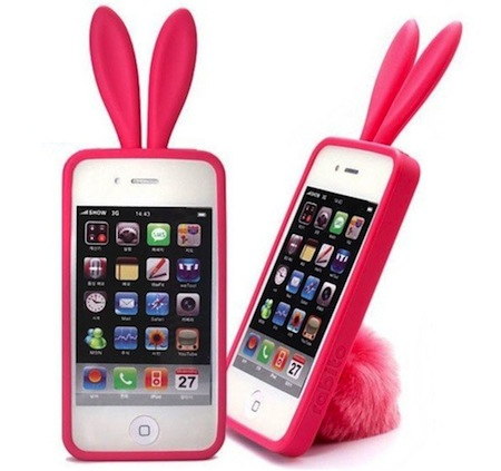 coque iphone 4 en 3d